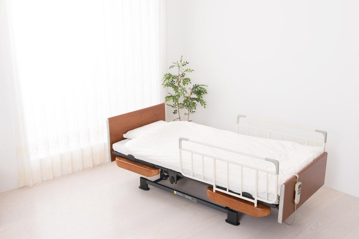 介護用ベッドのイメージ画像