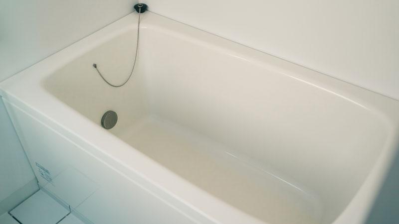 浴槽のイメージ写真